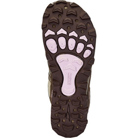 Altra Lone Peak 4 Chaussures de trail Femme, gray